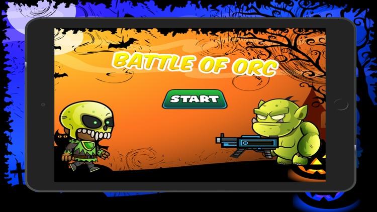Battle of Orc