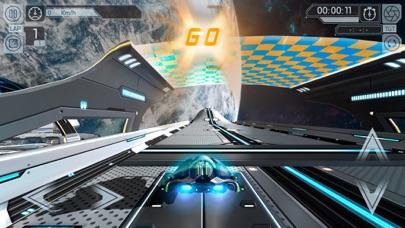 Cosmic Challenge Racingスクリーンショット1