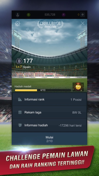 FIFA Online 3 M by EA Sports™ screenshot-3