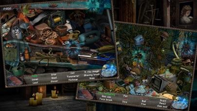 Revenge of the Spirit: Rite of Resurrection HD screenshot 4