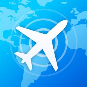 The Flight Tracker - Track Flights & Airline Info app
