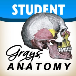 Gray's Anatomy Student Edition