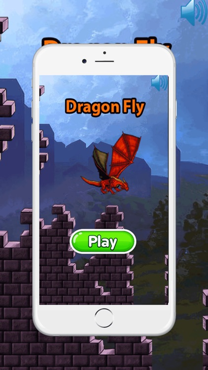 Dragon Fly Game For Kids