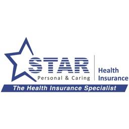Star Health Insurance App