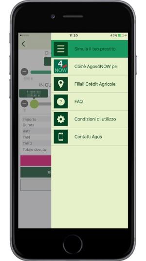 app agos ducato