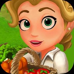 العاب بنات اطفال لعبة المزارعة طبخ جديدة
