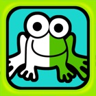 Discovering Colors - Animals   Coloring Book kids icon