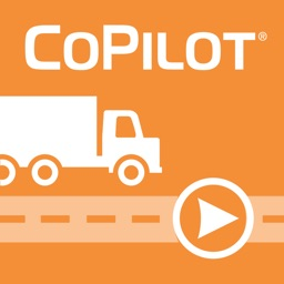 CoPilot Truck HD USA & Canada - GPS Navigation