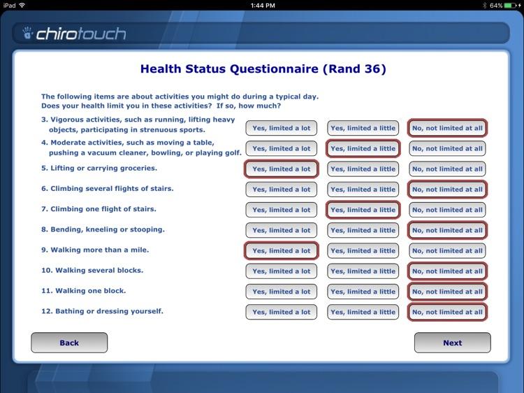 CT Outcomes Mobile 6.7 screenshot-3