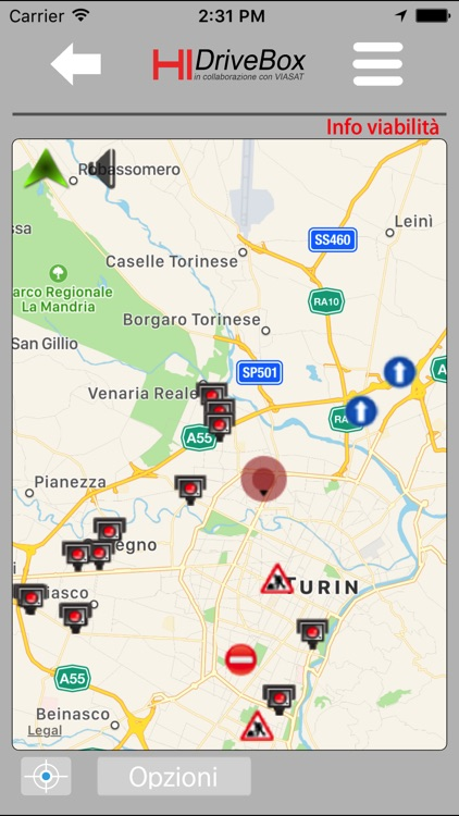 HiDriveBox - Banco Desio screenshot-3