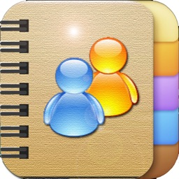 Group Contacts - Powerful Address Book Manager