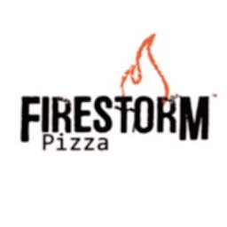 Firestorm Pizza