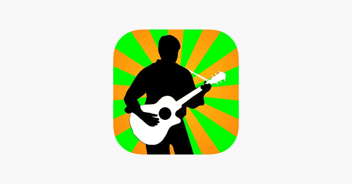 Guitarstudio On The App Store