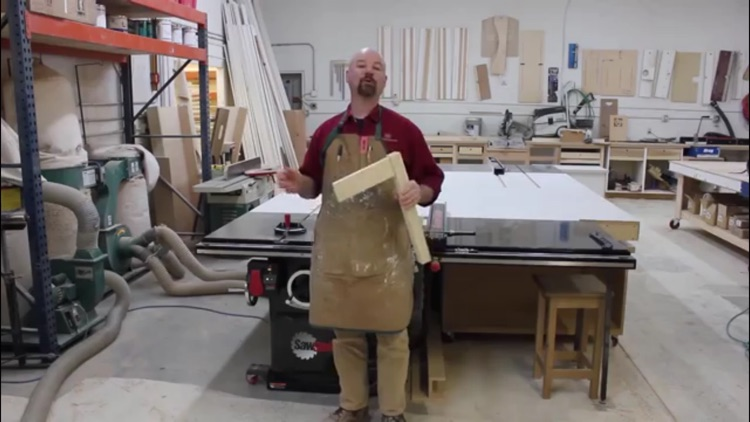 Woodworking Master Class screenshot-2