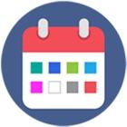 HVMS Mobile Calendar icon
