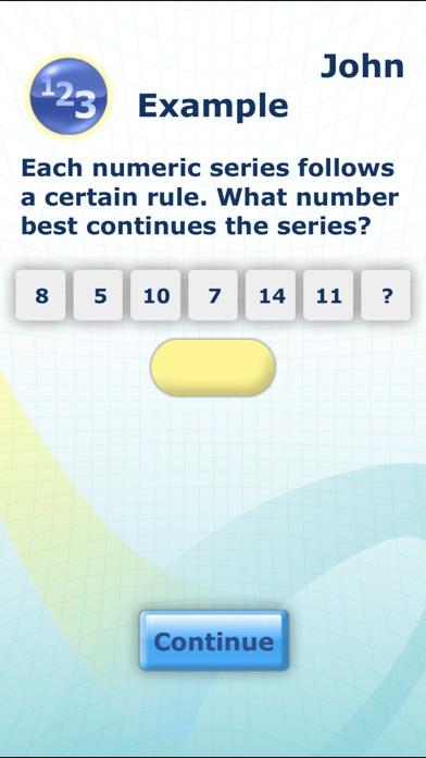 Dr Reichels Iq Test review screenshots