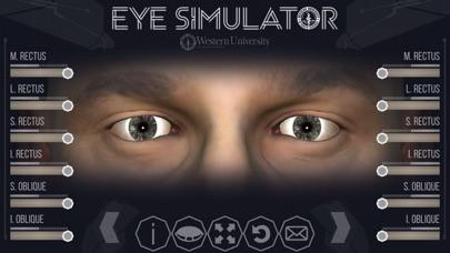 Screenshot for EyeSim in United States App Store