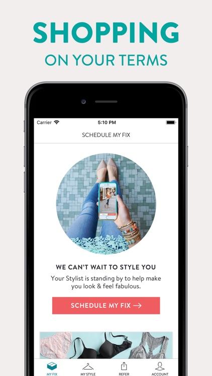 Stitch Fix: Your Fashion Style screenshot-4