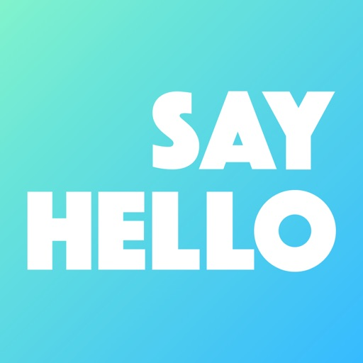 SayHello - Real Video Chat App Data & Review - Social