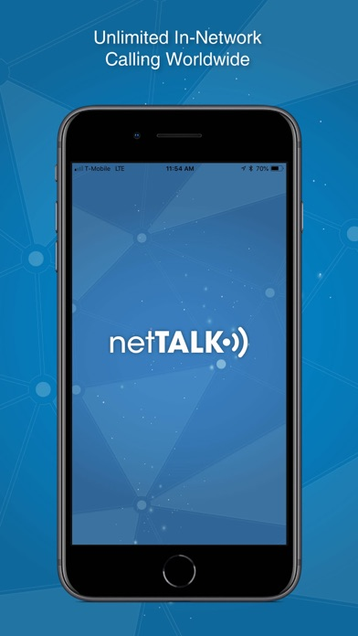 Mobile VoIP by netTALK by netTALK com (iOS, United States