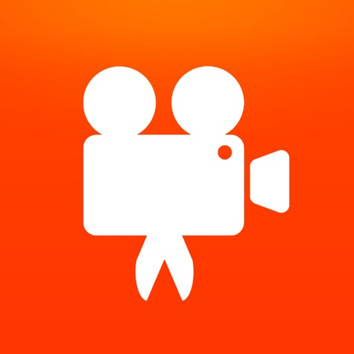 Videoshop - Video Editor application logo