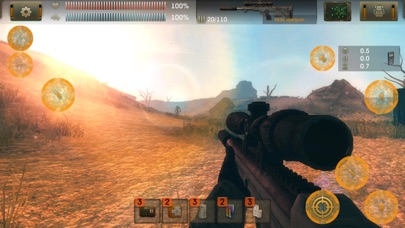 The Sun: Origin screenshot1