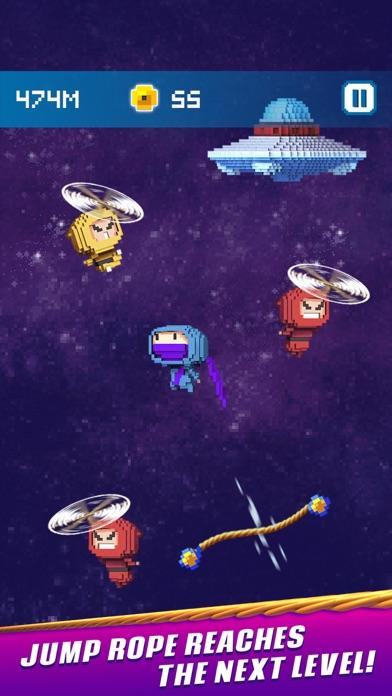 Ninja UP screenshot 10