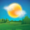 Wetter 15 Tage-Prognose