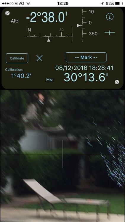 CamSextant screenshot-3