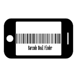 Barcode Deal Finder