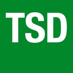 TSD Rally Computer