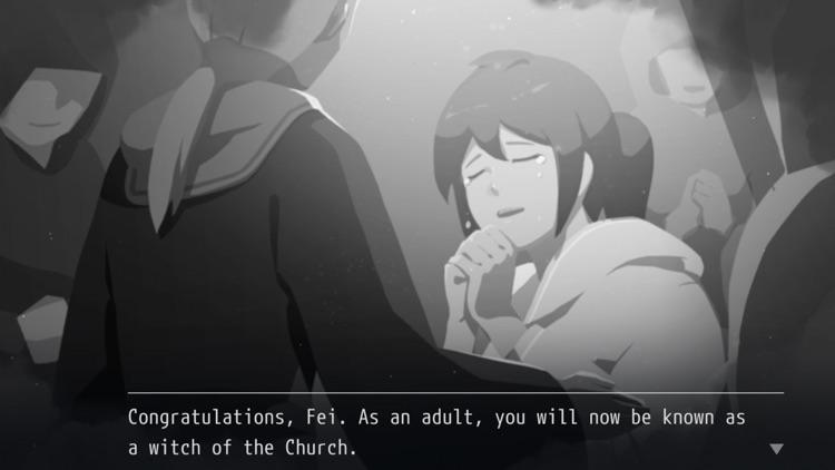 Rocket of Whispers: Prologue screenshot-4