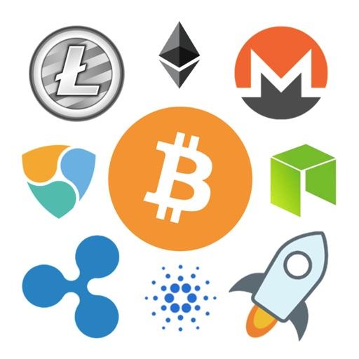 Crypto Price Alert
