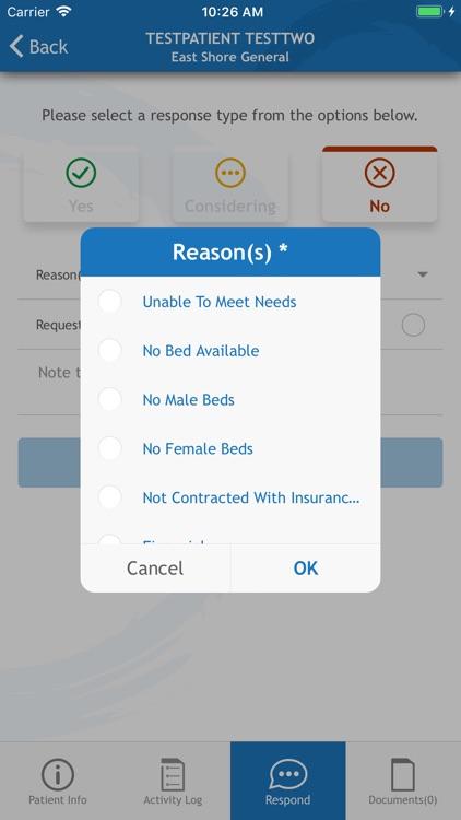 Ensocare Respond screenshot-4