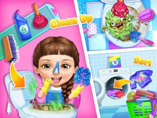 Скачать игру Sweet Baby Girl Cleanup 5 - No Ads