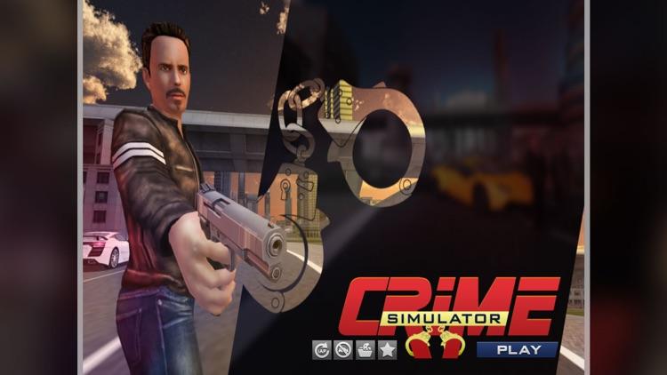 Crime Simulator 2017 – Underworld Gangster