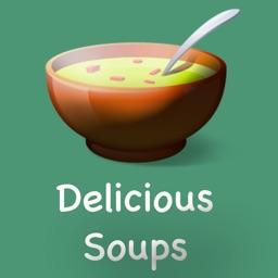 Healthy Delicious Soups Recipe
