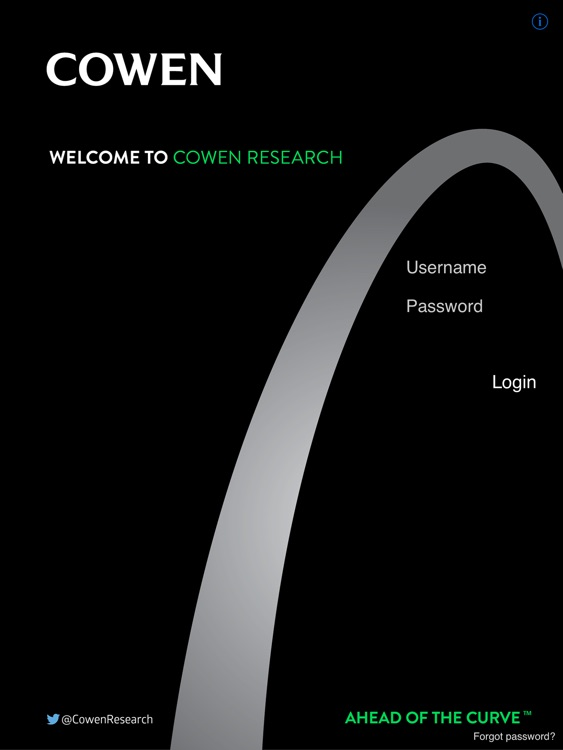 Cowen Research