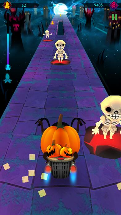 Halloween Night Rideのおすすめ画像4