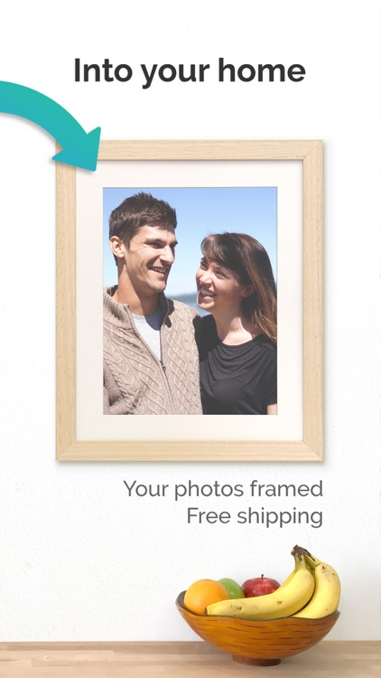 Keepsake – Your Photos Framed