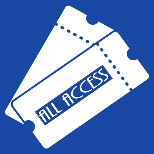 All Access Branson Tickets