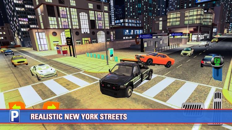Cars of New York screenshot-3