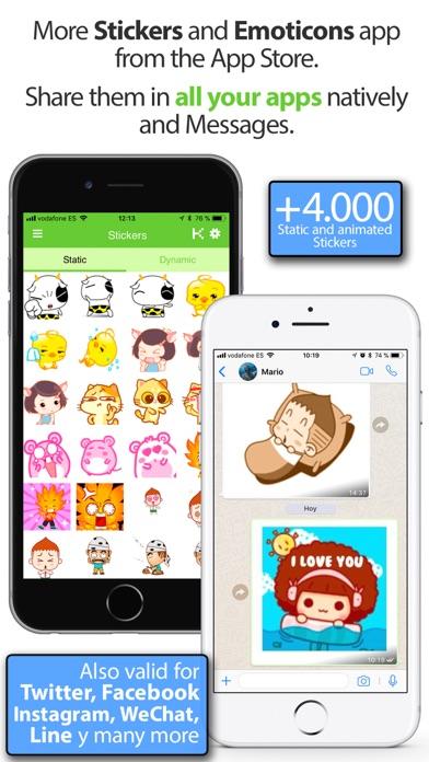 Baixar Stickers Packs para WhatsApp! para Android
