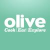 olive Magazine - Food & Travel