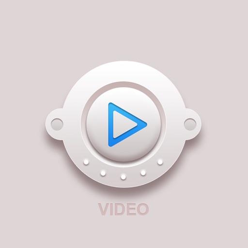 快传播放视频助手-好用的影音管家 iOS App