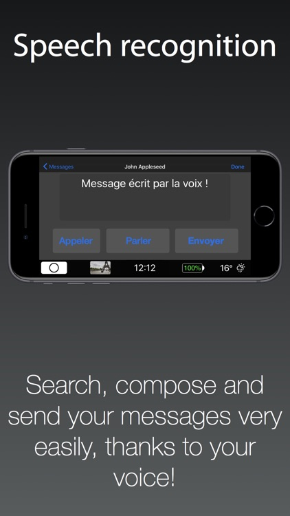 CarOS® — Powerful dashboard screenshot-5