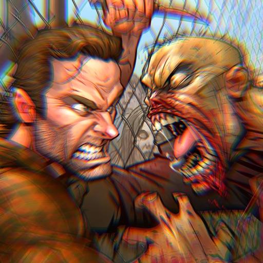 Zombie Wars MLG