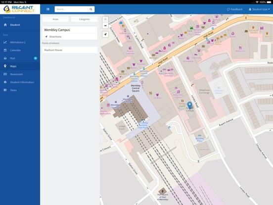 RegentConnect screenshot 9