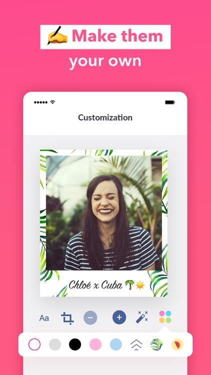 LALALAB. - Photo printing screenshot-4