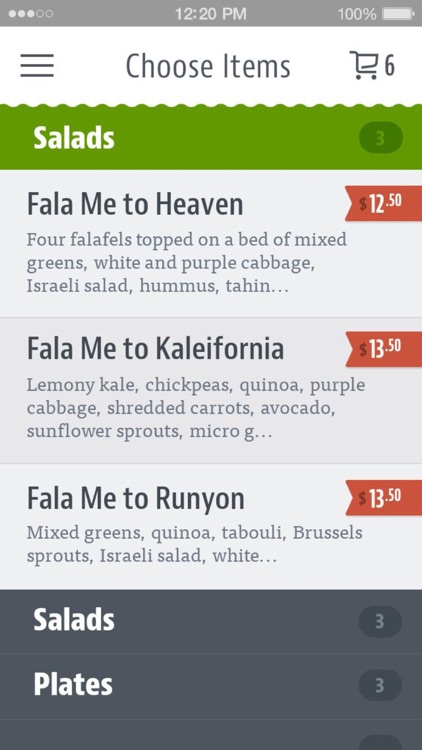 Fala Bar screenshot-2